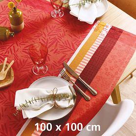 Tischdecke Marisol 100x100