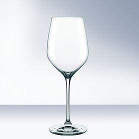 Bordeauxkelch SUPREME, 4er Set (nur 7,48 EUR/Glas)