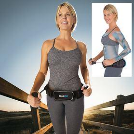 Fitnessgürtel Tonefit