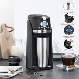 Kaffeemaschine Thermo2Go