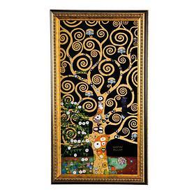 Wandbild Der Lebensbaum