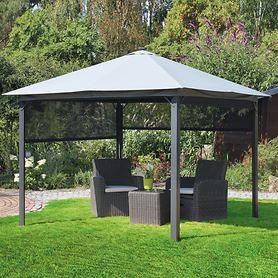Solarpavillon Lina