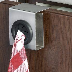 Handtuchhalter Push