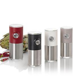 Salz- / Pfeffermühle und Chilischneider Pepnetic