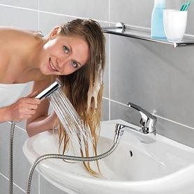 Waschbeckenbrause