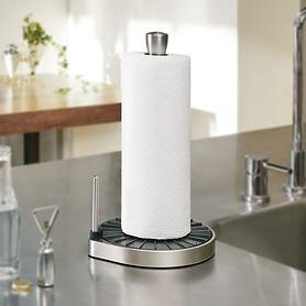 Design-Küchenrollenhalter Spin, click & tear