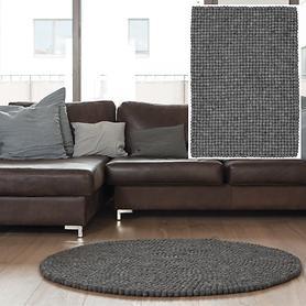 Design Filz-Teppich Hugo