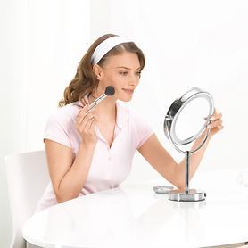 LED-Standspiegel