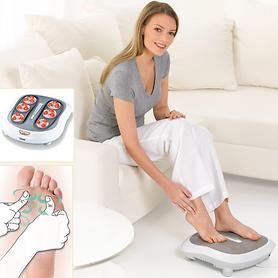 Shiatsu - Fußmassagegerät
