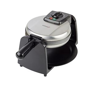 Waffeleisen drehbar | Küche und Esszimmer > Küchengeräte > Waffeleisen