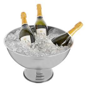 Champagner-Schale HIGH SOCIETY
