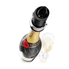 Champagnerausgießer & -verschluss Saver