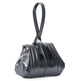 Handtasche Tango Pouch mini, dark silver