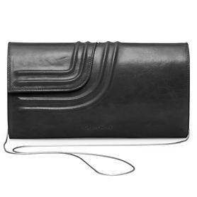 Abendtasche Tango Clutch schwarz