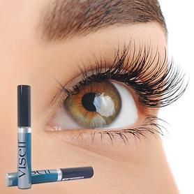 Wimpernserum visett Sensitive Lashes