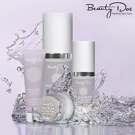 Anti-Aging-Produkte von Beauty Doc