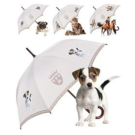 Motiv-Regenschirm