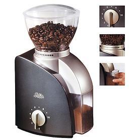 Kaffee-Mahlmaschine