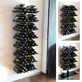 Design Weinregal Wine Tree
