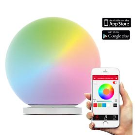 Akku-Leuchtkugel Mipow® Playbulb Sphere