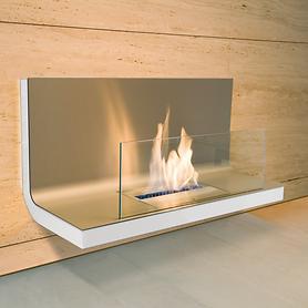 Kamin Wall Flame
