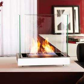 Feuerstelle Top Flame weiß Must-Have Offer 8038