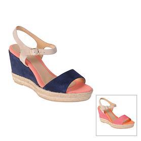 Sandalette Amalfi