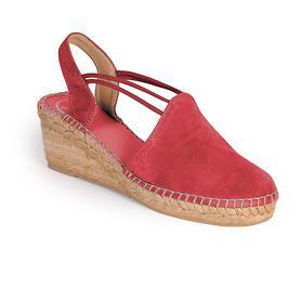 Sandalette Marina himbeere, Gr. 39