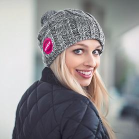 earebel Mütze