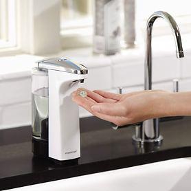 Sensor-Seifenspender Soap