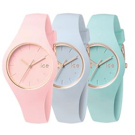 Damenuhr ICE Glam Pastel