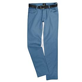 Jeans Stuttgart blau Gr. 98 33/34