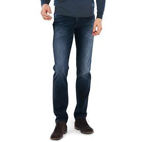 Jeans Christian dunkelblau Gr.48 33/32
