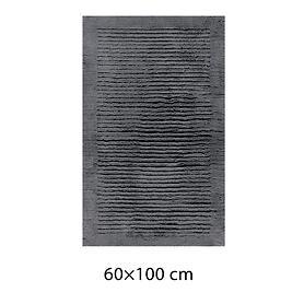 badteppich-luxury-anthrazit-60x100