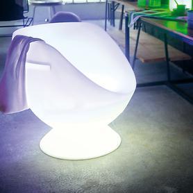 Design-Leuchtsessel Boons