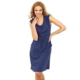 Kleid Azul Gr. 44
