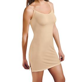 Unterkleid Silk Caress nude Gr. M