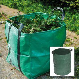 Gartenabfalltaschen