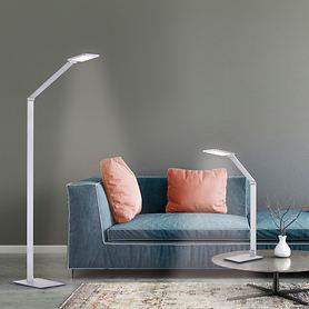 LED-Tischleuchte Q-HANNES