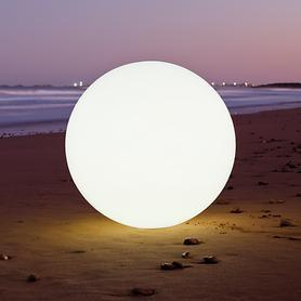 Leucht-Kugel Globe D 65 cm