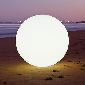 Leucht-Kugel Globe D 80 cm