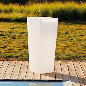 Pflanzgefäß Rumba H 50 x B 35 x T 35 cm