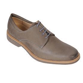 He. Schuh Delta grau Gr. 44