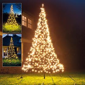 LED-Weihnachtsbäume