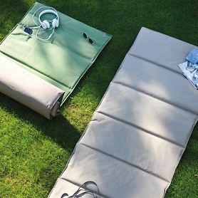 Komfort-Liegematte Sun