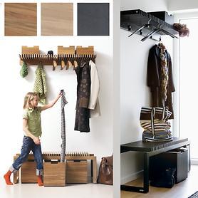 Garderoben-Möbel Cutter