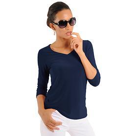 3-4-arm-shirt-alexa-dunkelblau-gr-42
