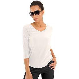 3-4-arm-shirt-alexa-ecru-gr-46