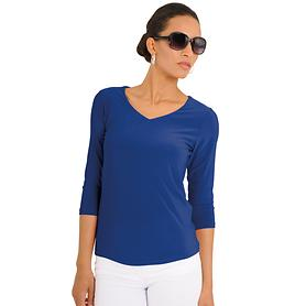 3-4-arm-shirt-alexa-royal-gr-44