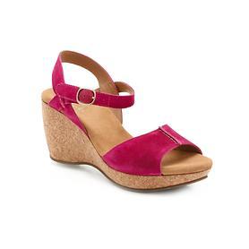 Keilabsatz-Sandalette Patience Kelly